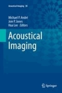 Joie P. Jones - Acoustical Imaging.