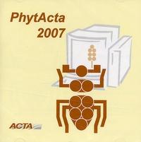 ACTA - PhytActa 2007.