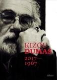 Actes Graphiques - Kizou Dumas 2017-1967 - 50 ans de peintures et autres créations.