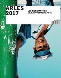 Actes Sud - 48e Rencontres internationales de la photographie.