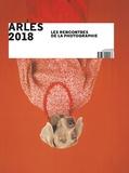 Actes Sud - Arles 2018 - Les rencontres de la photographie.