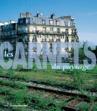 Actes Sud - Les carnets du paysage N° 6 automne/hiver 2000.