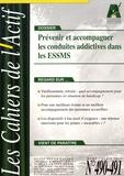 Bruno Piastrelli - Les Cahiers de l'Actif N° 490-491, mars-avr : Prévenir et accompagner les conduites addictives dans les ESSMS.