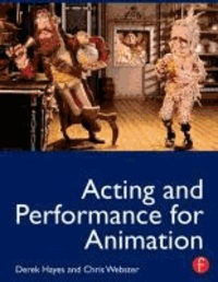 Acting and Performance for Animation.