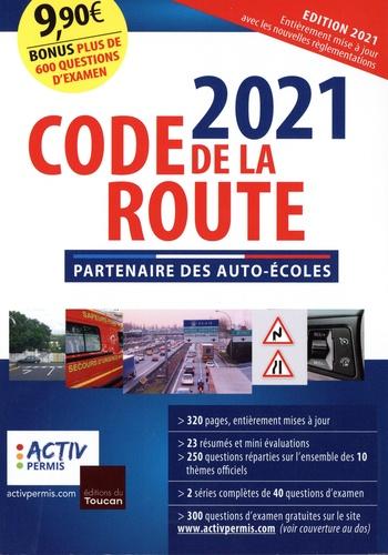 Code de la route  Edition 2021