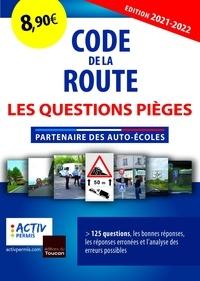 Activ Permis - Code de la route - Les questions pièges.