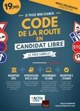 Activ Permis - Je passe mon examen Code de la Route en candidat libre.