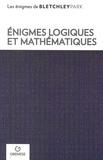 Ada Morello - Enigmes logiques et mathématiques.