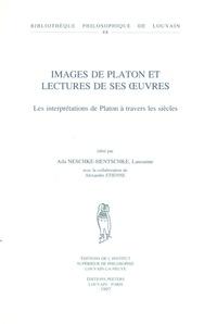 Images de Platon et lectures de ses oeuvres - Les interprétations de Platon à travers les siècles.pdf