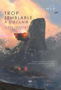 Torrent gratuit pour le téléchargement de livres Terra Ignota Tome 1 PDB ePub par Ada Palmer 9782843448928 in French