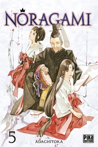 Adachitoka - Noragami T05.
