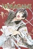 Adachitoka - Noragami Tome 18 : .