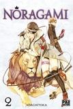 Adachitoka - Noragami Tome 2 : .