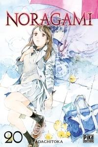 Adachitoka - Noragami Tome 20 : .