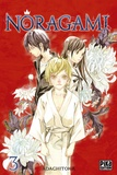 Adachitoka - Noragami Tome 3 : .
