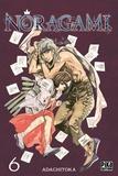 Adachitoka - Noragami Tome 6 : .