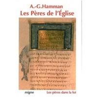 Adalbert-Gautier Hamman - .