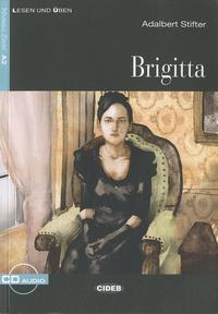 Adalbert Stifter - Brigitta - A2. 1 CD audio