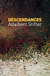Adalbert Stifter - Descendances.