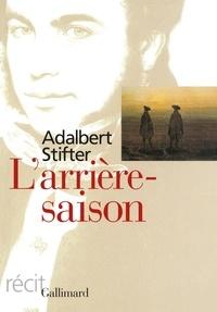 Adalbert Stifter - .