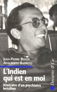 Adalberto Barreto et Jean-Pierre Boyer - .