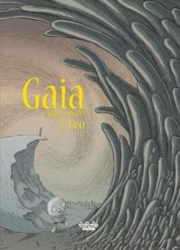 Adam Święcki - Gaia - Volume 1 - Leo.