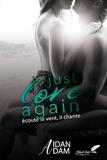 Adam Aidan - Just love again tome 1.