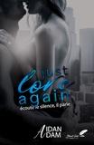 Adam Aidan - Just love again tome 2.