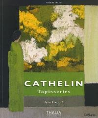 Adam Biro - Cathelin - Tapisseries - Atelier 3.