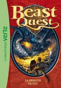 Adam Blade - Beast Quest 01 - Le dragon de feu.