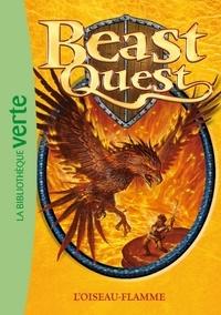Adam Blade - Beast Quest 06 - L'oiseau-flamme.