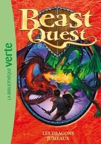 Adam Blade - Beast Quest 07 - Les dragons jumeaux.