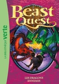 Adam Blade - Beast Quest 08 - Les dragons ennemis.