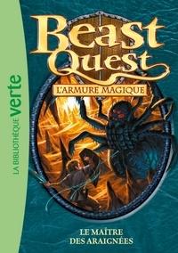 Adam Blade - Beast Quest 13 - Le maître des araignées.