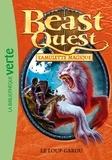 Adam Blade - Beast Quest 26 - Le loup-garou.