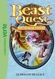 Adam Blade - Beast Quest 27 - Le dragon de glace.