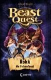Adam Blade - Beast Quest 27. Rokk, die Felsenfaust - Band 27.