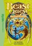 Adam Blade - Beast Quest 29 - Le maître des océans.