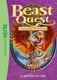Adam Blade - Beast Quest 30 - Le maître du ciel.