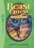 Adam Blade - Beast Quest 33 - Le maître de la terre.