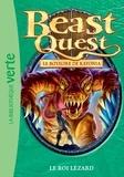 Adam Blade - Beast Quest 35 - Le roi lézard.