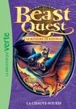 Adam Blade - Beast Quest 37 - La chauve-souris.