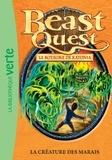 Adam Blade - Beast Quest 38 - La créature des marais.