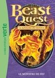 Adam Blade - Beast Quest 42 - Le monstre de feu.