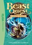 Adam Blade - Beast Quest 45 - L'anguille de la jungle.