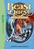 Adam Blade - Beast Quest 46 - L'hyène des glaces.