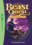Adam Blade - Beast Quest - L'armure magique Tome 11 : L'ensorceleuse.