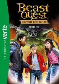 Adam Blade - Beast Quest - Nouvelle génération Tome 3 : Le tombeau disparu.