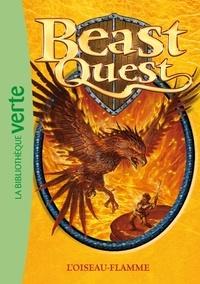 Adam Blade - Beast Quest Tome 6 : L'oiseau-flamme.