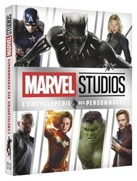 Télécharger des livres en anglais Marvel Studios  - Encyclopédie des personnages par Adam Bray en francais 9782017076001